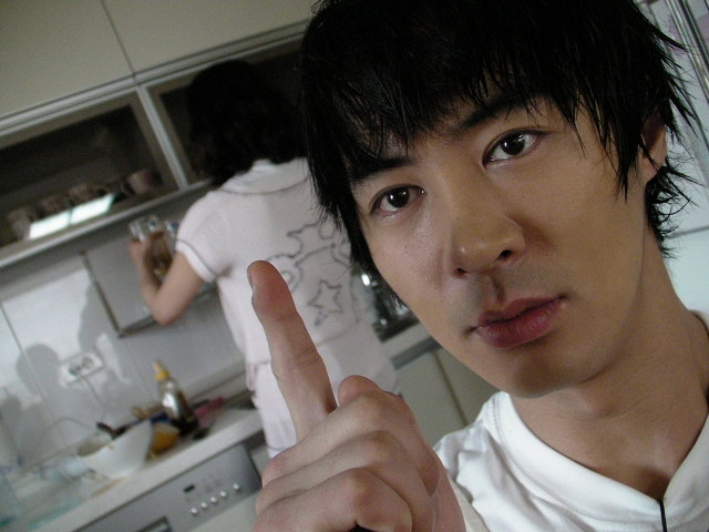 Junjin and shi young dating old 1