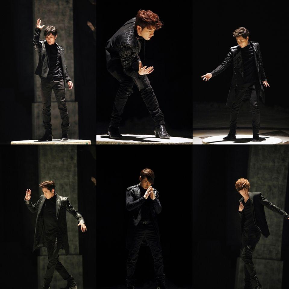 Junjin Shinhwa
