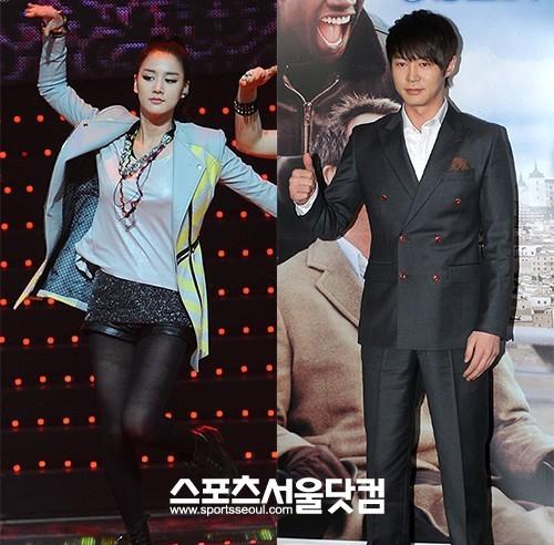 shinhwa dongwan datinglove is blind gay dating show